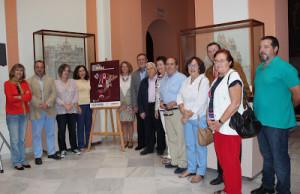 Foto Adela Castaño Encuentro Casas Regionales