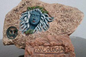 Xana, diosa del amor asturiana