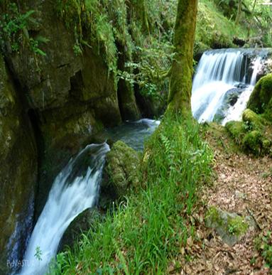 Ruta rio Infierno 3